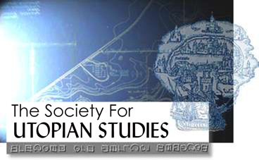 The Society for Utopian Studies (logo)